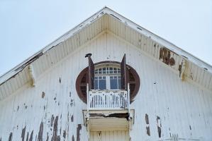 Nieruchomości do remontu